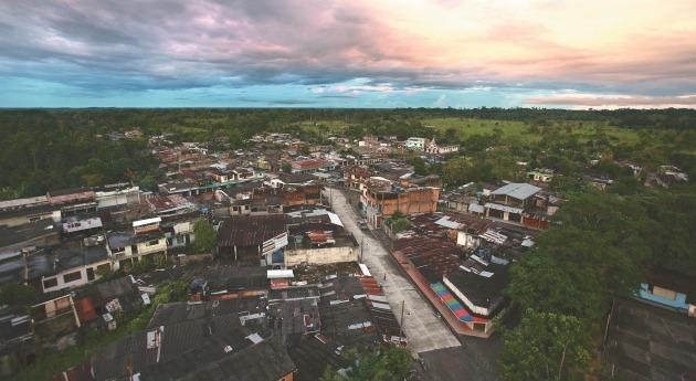 Washington Post muestra las violaciones a colombianas