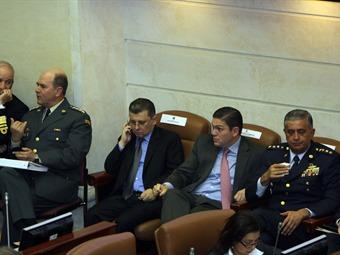 Cámara aprobó reforma al Fuero Penal Militar