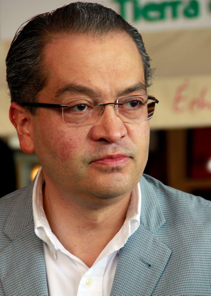 'El balón está en manos de los campesinos': Ministro Carrillo