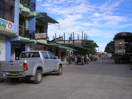 Puerto Guzmán con mejor calificación de desempeño según DNP