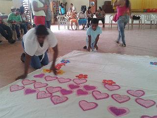 Retornos, inspecciones y actos de dignificación, en la agenda de la Unidad en el Putumayo