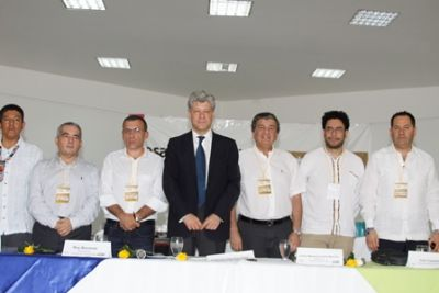 Concluyó mesa zonal de paz en Neiva