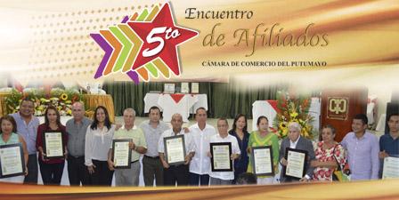 5to Encuentro de Afiliados: Un Éxito Total