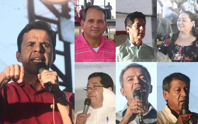 Declaración del Directorio Departamental Liberal del Putumayo y del HR Guillermo Rivera