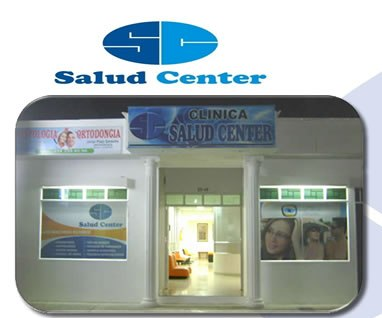 Clínica Salud Center – Puerto Asis