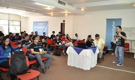 Brigada Digital fortalece el liderazgo en las regiones
