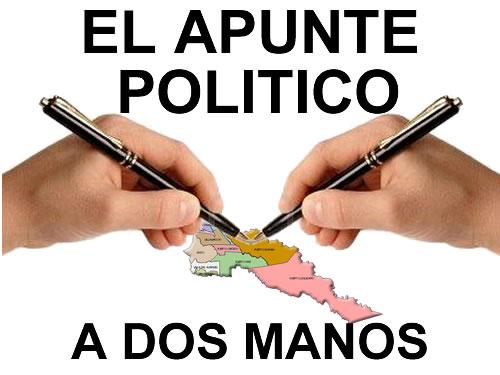 El Apunte Político – A Dos Manos