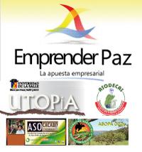 Hoy se conocerá el ganador del Premio Emprender Paz