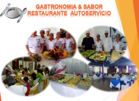 En Puerto Asís, Gastronomía y Sabor – Autoservicio, certificado por Boreau Veritas
