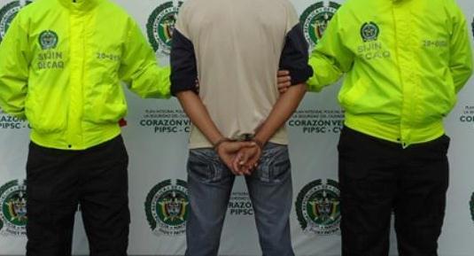 Treinta y seis personas detenidas en el Putumayo por diferentes delitos