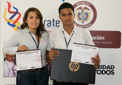 Este lunes 2 de diciembre, Colombia conocerá a Los Mejores en Educación del 2013