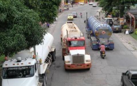 Denuncian irregularidades en licitación para transporte de crudo