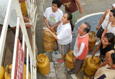 Estrato 1 y 2 recibirán subsidio de gas