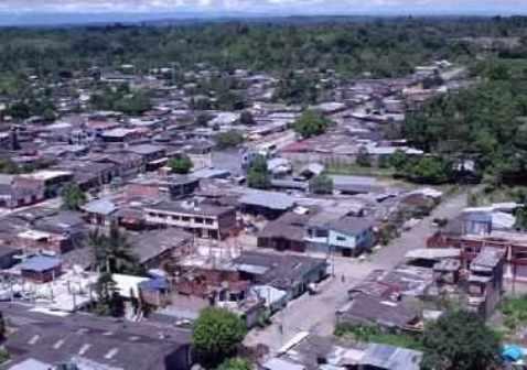 Proyectos de infraestructura social y comunitaria para Inírida (Guainía) y Valle de Guamuez (Putumayo)