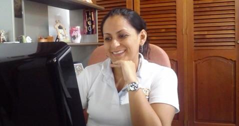 Reelegida presidenta de Cámara de Comercio del Putumayo
