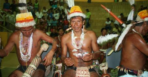 """""""Es hora de una mayor autonomía indígena"""""""