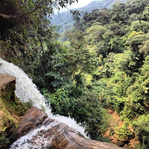 En el posconflicto: una Colombia más grande para viajar