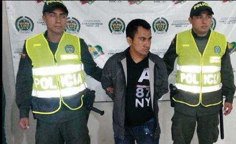 Recapturado guerrillero de las FARC en Puerto Asís