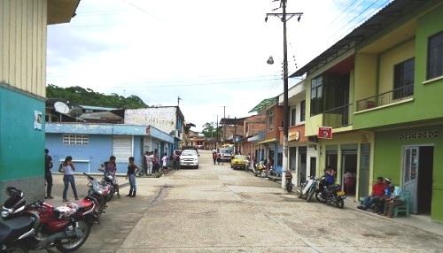 El eterno problema de desabastecimiento de agua en Puerto Umbría (Villagarzón)