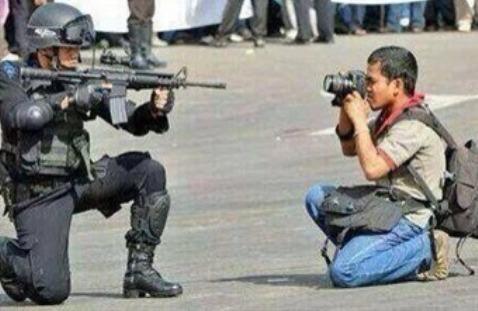 Por qué soy periodista?