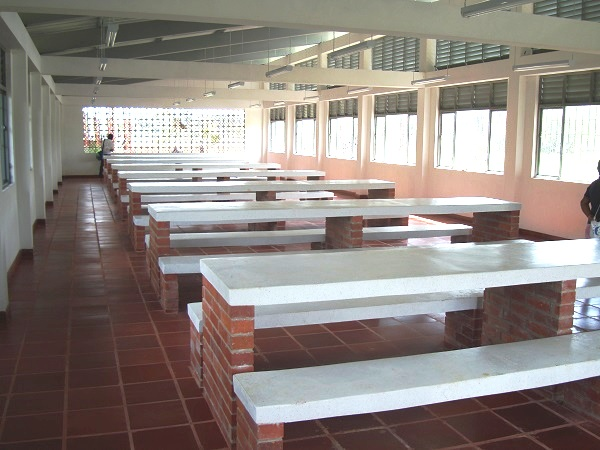 Procervco aun no inicia servicio de restaurante escolar en zona rural de Puerto Guzmán