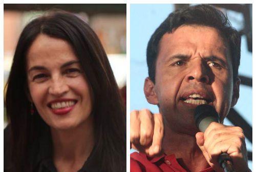 Los 500 votos claves de Sofía Gaviria en Putumayo