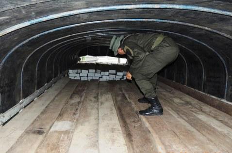 Incautan 105 metros cúbicos de madera en Mocoa y Villagarzón