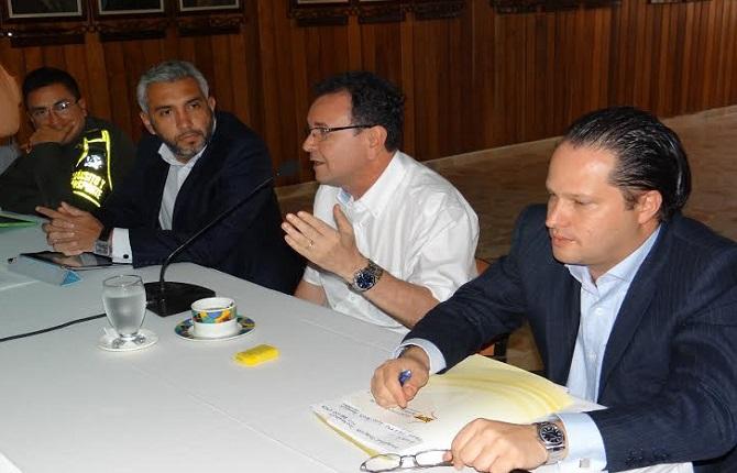 Gobernador del Huila analizará transporte de hidrocarburos en Putumayo
