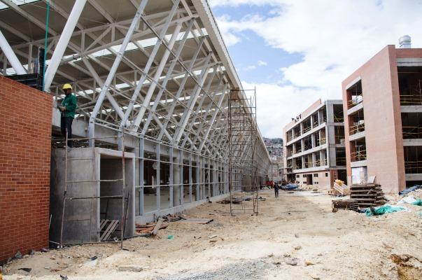 SENA invierte $225 mil millones en infraestructura