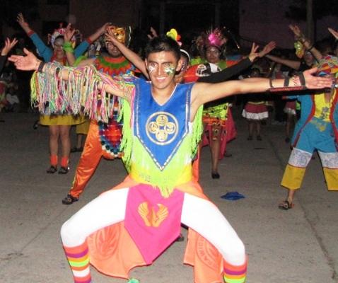 Sibundoy celebró la Danza