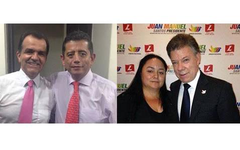 Representantes a la cámara electos por el Putumayo se dividen apoyo a elecciones presidenciales