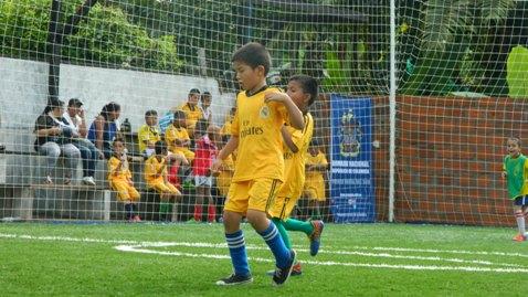 Copa Marina Estéreo, una apuesta por los niños de la amazonía