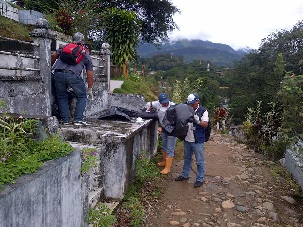 290 millones en lucha frontal contra el dengue en los 9 municipios endémicos del Putumayo
