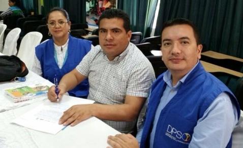 50 familias de Colón (P) se beneficiarán de importante convenio