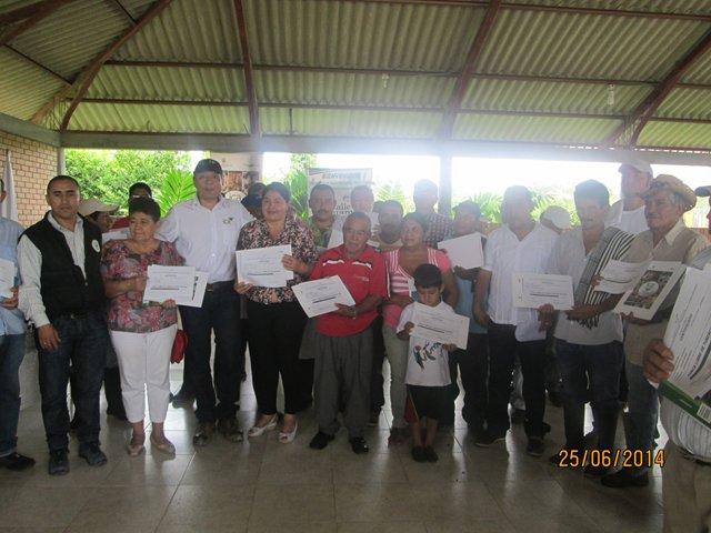 El ICA certificó 88 predios ganaderos como libres de tuberculosis bovina en el Valle del Guamuez