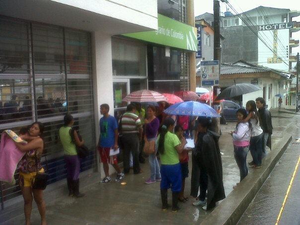 DPS – Mas Familias en Acción inicia tercera entrega de incentivos