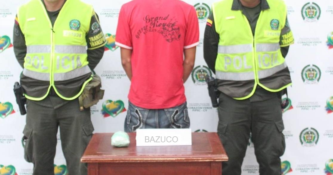 Acciones operativa de la Policía en el Putumayo dejan 24 personas detenidas