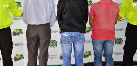 Reporte satisfactorio del fin de semana entrega Policía Putumayo