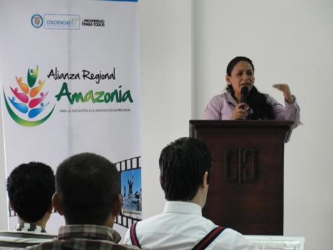 Cultura de la Innovación en los municipios de Mocoa, Orito y Puerto Asís