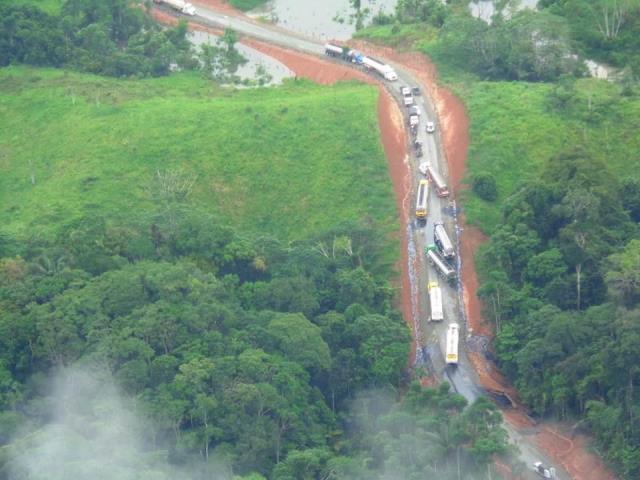 VETRA, como operador del Consorcio Colombia Energy, comunica afectación por atentado en el Putumayo