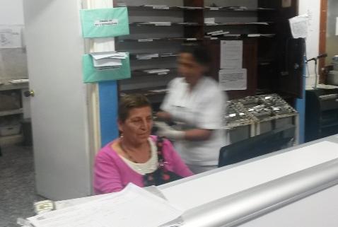Crisis hospitalaria en Mocoa