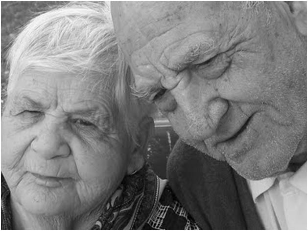 En Orito, los ancianos son abandonados por sus familiares