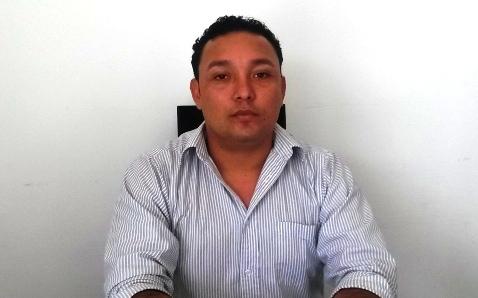 Ideas nuevas y renovación para el departamento – Reinaldo Velasquez