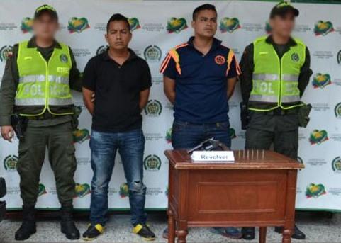 Capturados presuntos atracadores en Mocoa