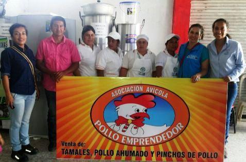 DPS y Ecopetrol fortalecen a organizaciones de mujeres ahorradoras en acción