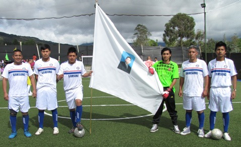 Culminó torneo deportivo que integró a emisoras del Valle de Sibundoy