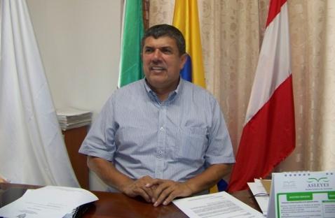 Crisis social del corredor Puerto Vega-Teteye es prioridad para Puerto Asís, Jorge Coral