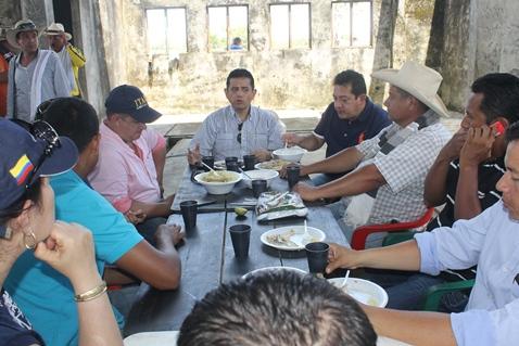 AGALEG, segundo renglón de la economía de Leguízamo