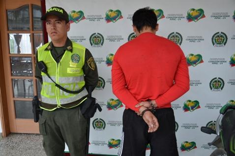 Capturadas y judicializadas 42 personas por distintos delitos en el Putumayo