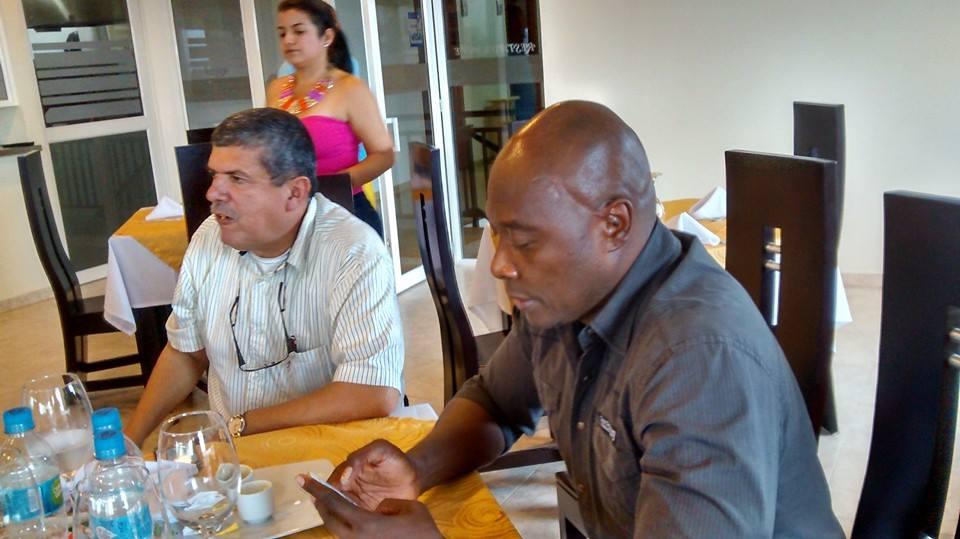 El fútbol en Puerto Asís, una plataforma de desarrollo individual y colectivo: Jorge Coral
